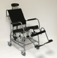 Tilt In Space Plus Shower/Commode Chair Accessories Only