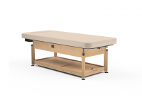 Oakworks® Clinician™ Electric-Hydraulic Flat Top