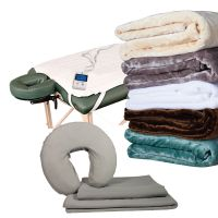 NRG® Deluxe Table Covers Package