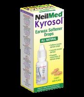 Kyrosol Ear Wax Removal Drops - Box Of 20