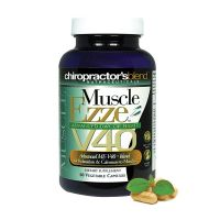 Muscle Ezze Advanced V40