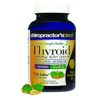 Thyroid-Body Lean XL™