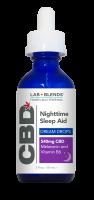 Lab+Blends® 540 MG CBD Dream Drops Sleep Aid 2 oz.