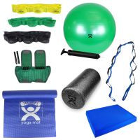 CanDo® At-Home Exercise Kits – Complete