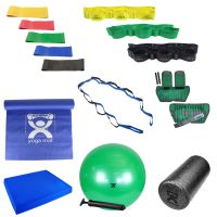CanDo® At-Home Exercise Kits – Elite