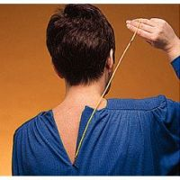 Cord Type Zipper Pull - Zippering Aid & Dressing Aid