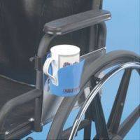 Ableware Wheelchair Cup Holder