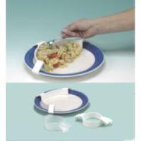 Food Bumpers  - Prevent spills