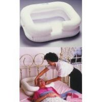 Easy Shampoo Basin