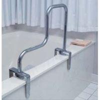 Heavy-Duty Safety Tub Bar - Bathtub Grab Bar
