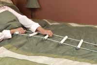 Bed Rope Ladder for Weakness & Paralysis - Bedroom Aids for Elderly