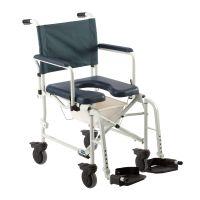 Invacare Mariner Rehab Shower Commode Chair