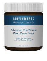 BIOELEMENTS® Advanced VitaMineral Deep Detox Mask