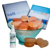 Saltability Himalayan Salt Treatment Room Starter Kit