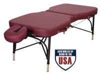 Oakworks® Advanta Portable Table