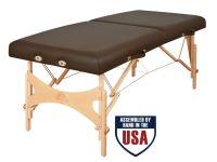 Oakworks® Nova™ Portable Massage Table