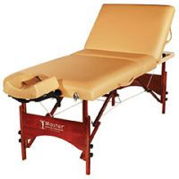 Master® Massage Deauville™ Salon LX Portable Massage Table Package