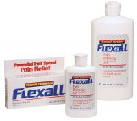 Flexall 454 Analgesic, Regular Formula
