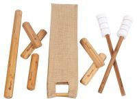 Chair Bamboo Stick Set