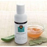 Lotus Touch Pore Restore Skin Relief Gel