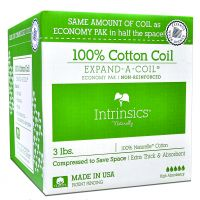 Intrinsics® Expand-A-Coil Non-Reinforced