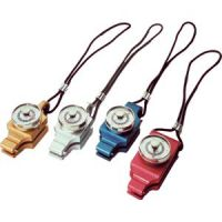 Baseline Pinch Gauge Red with Case - 60Lbs.