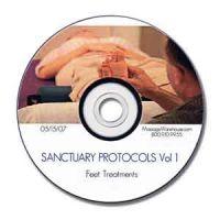 The Sanctuary Protocols - Dvd Series
