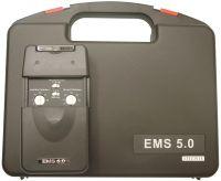 EMS 5.0 Muscle Stimulator Unit - Dual Channel EMS