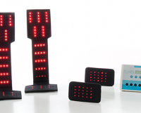 NIR™ Chiro Pro™ Infrared Light Therapy System