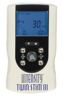 InTENSity Twin Stim III Combination TENS & EMS Unit