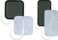 UltraStim® Wire Electrodes - Round, Square, Rectangle & Oval