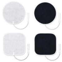 ValuTrode® X Cloth Electrodes 4/Pack - Axelgaard Electrodes