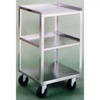 Equipment Stand Without Drawers
