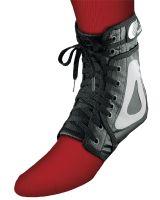 Swedeo Ankle Lok Ankle Brace-Black