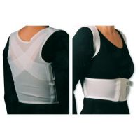 Ventilated Dorsal Vest