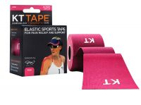 KT Tape® Cotton Uncut Kinesiology Rolls 16""