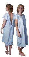Core Gowns XL Blue