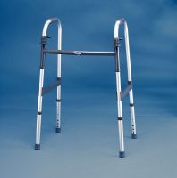 Invacare Dual-Release Paddle Walker