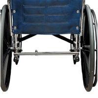 """Wheelchair Non-Folding Device, 14""""-20""""W"""