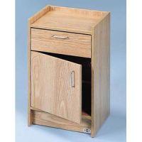 Hausmann Stationary Bedside Cabinet