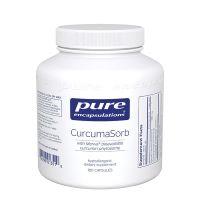 Pure Encapsulations Curcumasorb 180 Capsules/Btl
