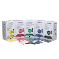 Thera-Band Professional Resistance Band Dispenser Box