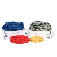 Cando® Low Powder Exercise Tubing, 25'