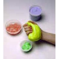 Theraputty Medium Green Qty Of 5 - 1 Lb Containers