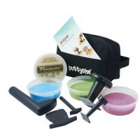 Puttycise Theraputtyset Easy, 5 Tools, 6 Oz (4)