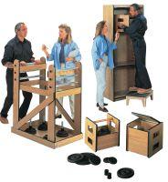 Hausmann Work-Well System II: Intermediate Package