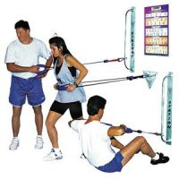 Synergy Spine Rehab System
