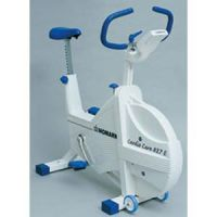 Monark Electric Fitness Cycle