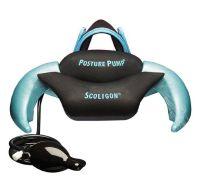 Posture Pump® SCOLIGON® Cervical Disc Hydrator - Reverse Neck & Cervical Curve