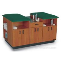 Proteam 2 Person Taping Table 6'L X 36